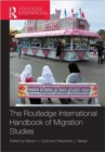 Routledge International Handbook of Migration Studies - Book