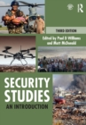 Security Studies : An Introduction - Book