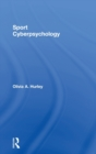 Sport Cyberpsychology - Book