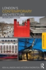 London's Contemporary Architecture : An Explorer's Guide - Book