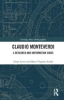 Claudio Monteverdi : A Research and Information Guide - Book