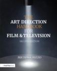 The Art Direction Handbook for Film & Television - Book