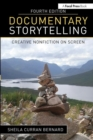 Documentary Storytelling : Creative Nonfiction on Screen - Book