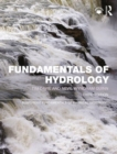 Fundamentals of Hydrology - Book