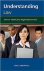 Understanding Law - Book