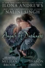 Angels Of Darkness - Book
