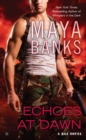 Echoes At Dawn : A KGI Novel - Book