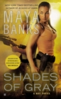 Shades Of Gray : A KGI Novel - Book