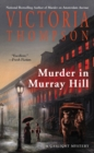 Murder In Murray Hill - Book