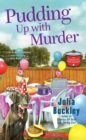 Pudding Up With Murder - Book