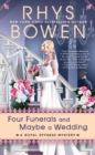 Four Funerals And Maybe A Wedding - Book