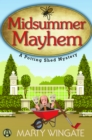 Midsummer Mayhem : A Potting Shed Mystery - eBook