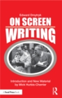 On Screen Writing - eBook