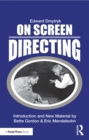 On Screen Directing - eBook