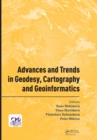 Advances and Trends in Geodesy, Cartography and Geoinformatics : Proceedings of the 10th International Scientific and Professional Conference on Geodesy, Cartography and Geoinformatics (GCG 2017), Oct - eBook