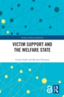 Victim Support and the Welfare State - eBook