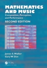 Mathematics and Music : Composition, Perception, and Performance - eBook