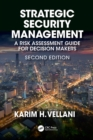 Strategic Security Management : A Risk Assessment Guide for Decision Makers, Second Edition - eBook