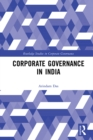 Corporate Governance in India - eBook