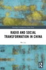Radio and Social Transformation in China - eBook
