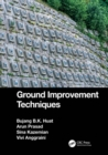 Ground Improvement Techniques - eBook