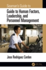 Seaman's Guide to Human Factors, Leadership, and Personnel Management - eBook