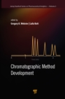 Chromatographic Methods Development - eBook