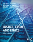 Justice, Crime, and Ethics - eBook