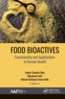 Food Bioactives : Functionality and Applications in Human Health - eBook