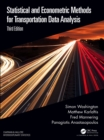 Statistical and Econometric Methods for Transportation Data Analysis - eBook