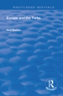 Europe and the Turks - eBook