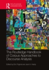 The Routledge Handbook of Corpus Approaches to Discourse Analysis - eBook