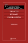 Iterative Dynamic Programming - eBook