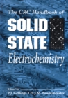 Handbook of Solid State Electrochemistry - eBook