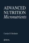 Advanced Nutrition Micronutrients - eBook