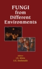 Fungi from Different Environments - eBook