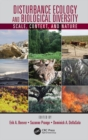 Disturbance Ecology and Biological Diversity : Context, Nature, and Scale - eBook