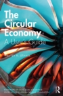 The Circular Economy : A User's Guide - eBook