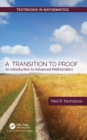 A Transition to Proof : An Introduction to Advanced Mathematics - eBook