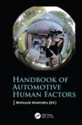 Handbook of Automotive Human Factors - eBook