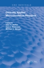 Clinically Applied Microcirculation Research - eBook