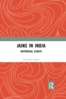 Jains in India : Historical Essays - eBook