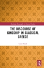 The Discourse of Kingship in Classical Greece - eBook