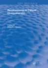Developments In Cancer Chemotherapy : Vol. 2 - eBook