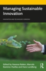 Managing Sustainable Innovation - eBook
