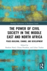 The Power of Civil Society in the Middle East and North Africa : Peace-building, Change, and Development - eBook