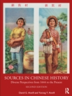 Sources in Chinese History : Diverse Perspectives from 1644 to the Present - eBook