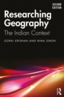 Researching Geography : The Indian Context - eBook