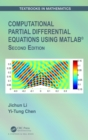 Computational Partial Differential Equations Using MATLAB(R) - eBook