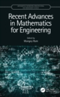 Recent Advances in Mathematics for Engineering - eBook